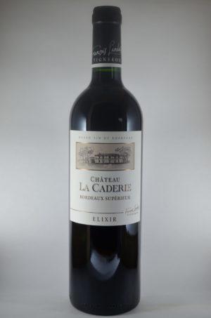 Chateau La Caderie Elixir