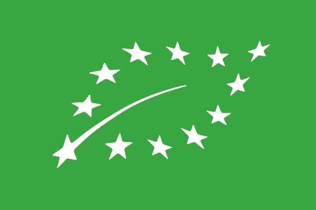 Logo Eurofeuille - Vins Bios - Chateau La Caderie - Bordeaux